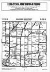 Map Image 017, Wabasha County 1994 Published by Farm and Home Publishers, LTD